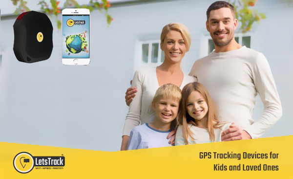 GPS Tracking Devices for Kids and Loved Ones