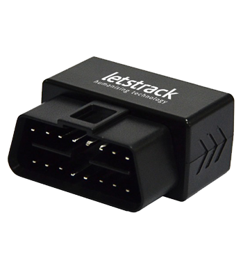 Letstrack Plug & Play Tracking device for Car