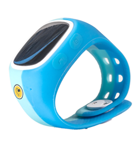 Letstrack Kido tracking device for kids
